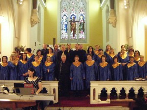 Castlelyons Gospel Choir